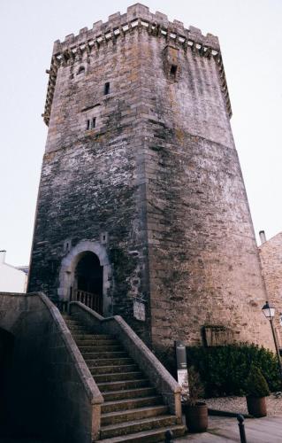 Torre de Andrade